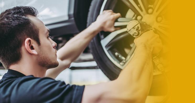 Naprawa iserwis samochodowy